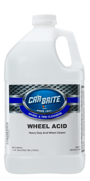 Wheel Acid
