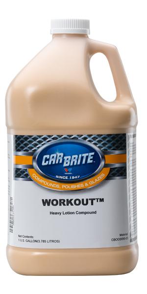 Workout 600