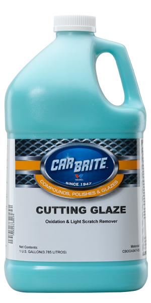 Cutting Glaze