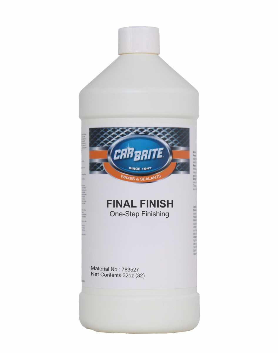 Final Finish - 1 L