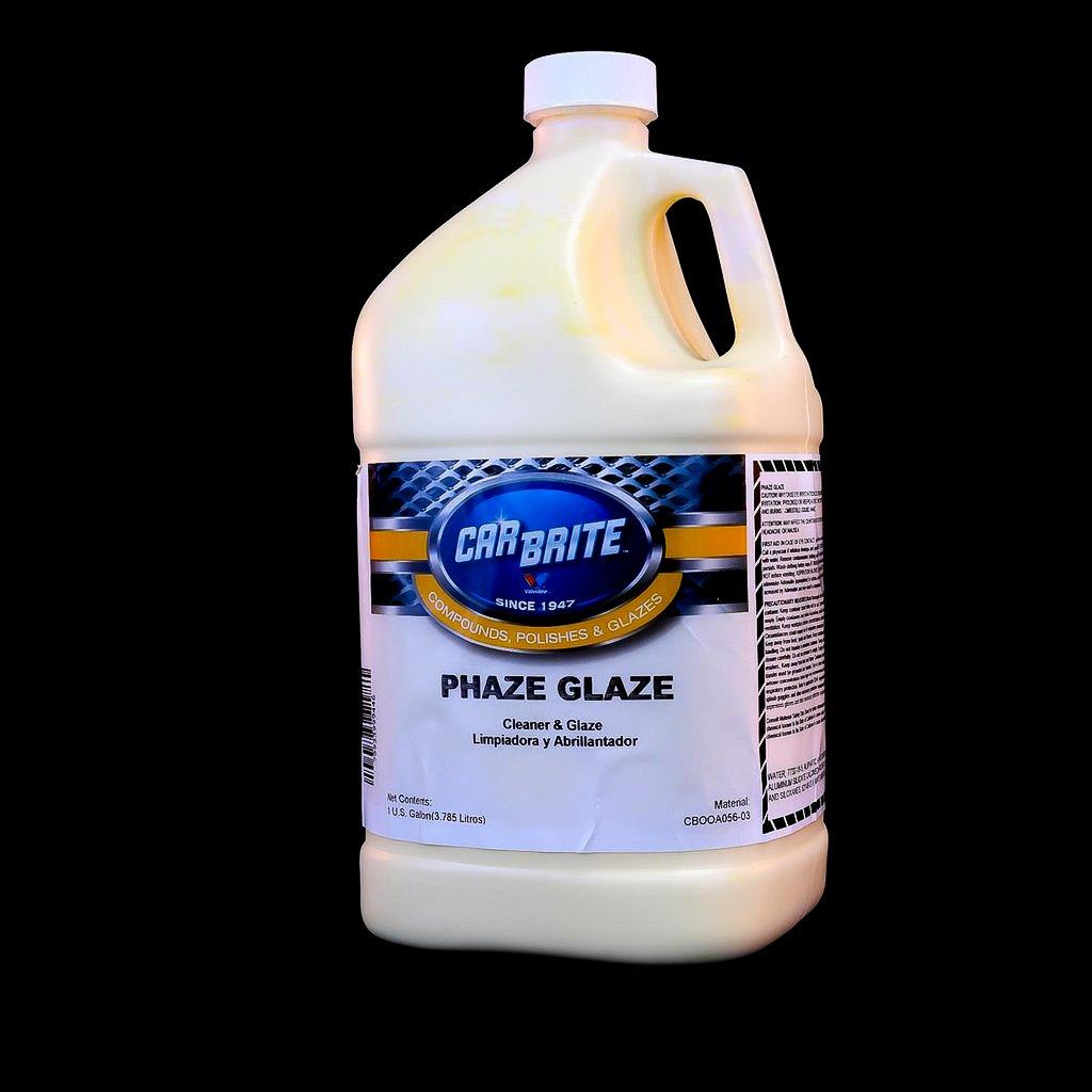 Phaze Glaze