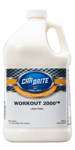 Workout 2000
