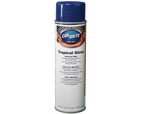 Tropical Gloss