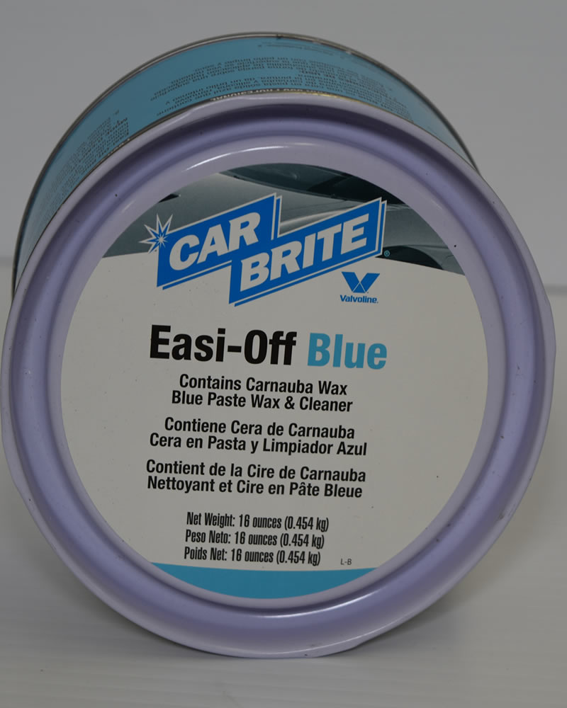 Easi-Off Blue