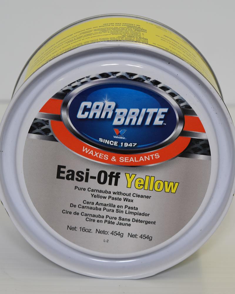Easi-Off Yellow