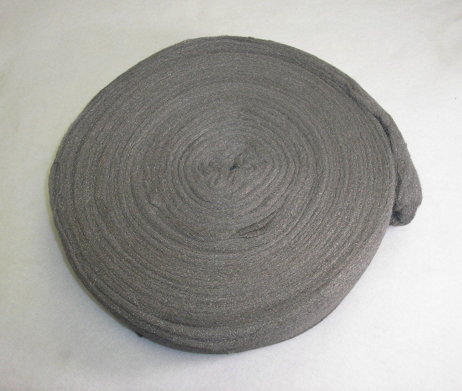 5 Lb Reel Steel Wool