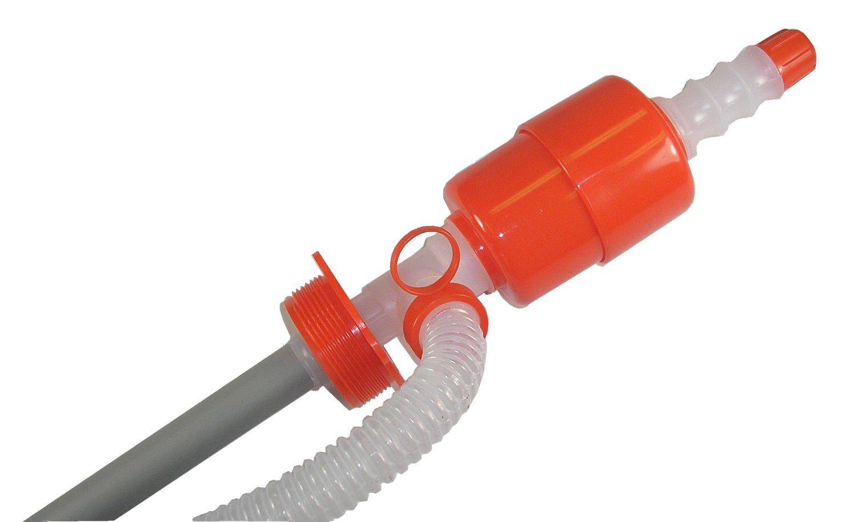 55 Gallon Siphon Drum Pump (5 Gal/Min)