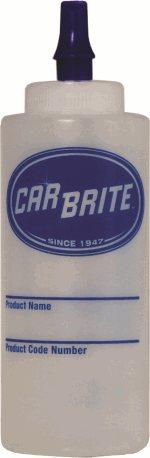 Car Brite Polish Applicator Bottle 12 oz.