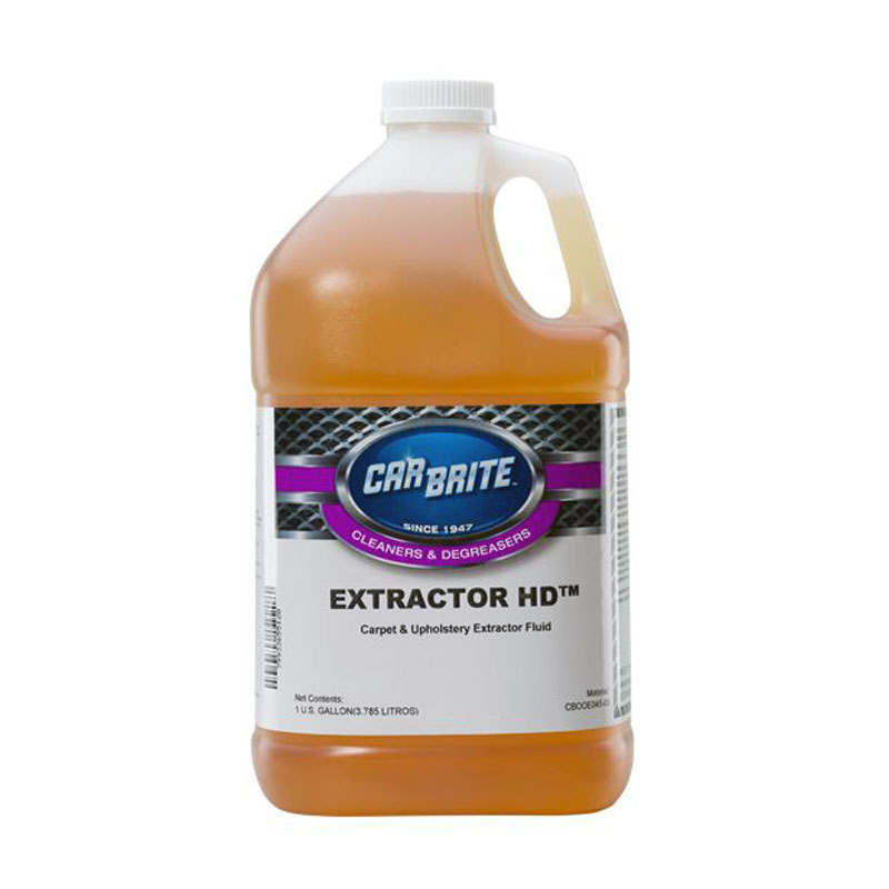 Extractor HD