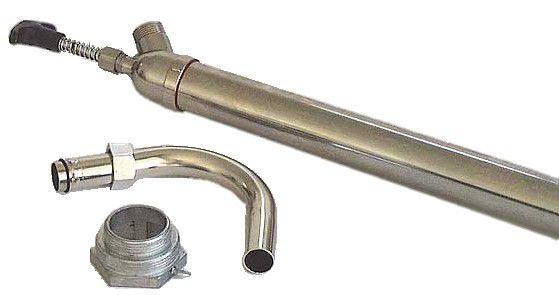 Metal Drum Pump