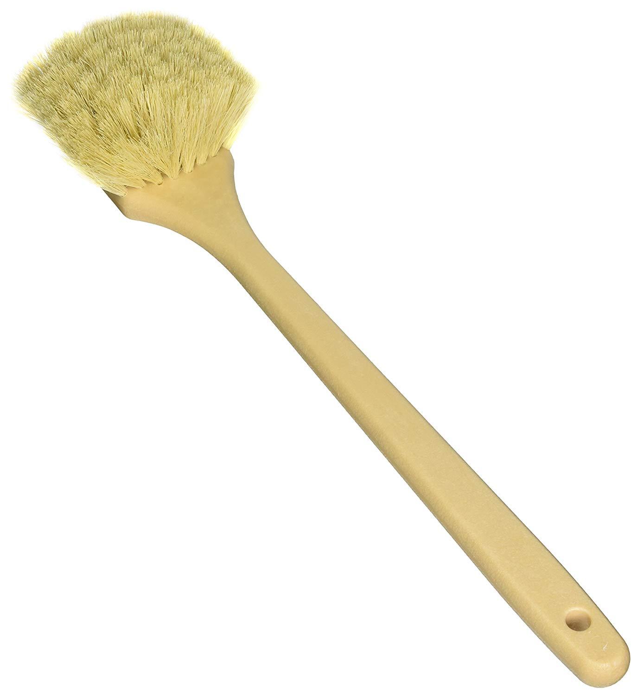 Long Handle Poly Fender Brush
