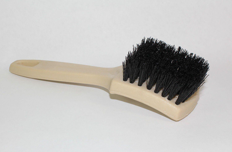 Soft Nylon Whitewall & Tire Brush