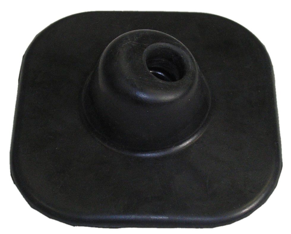 Wash Mop Rubber Backing Plate