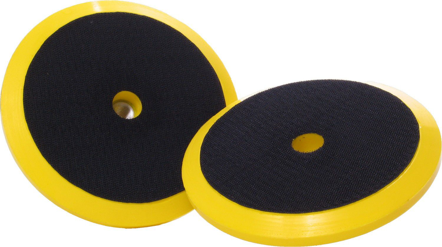 Deluxe Universal Backing Plate