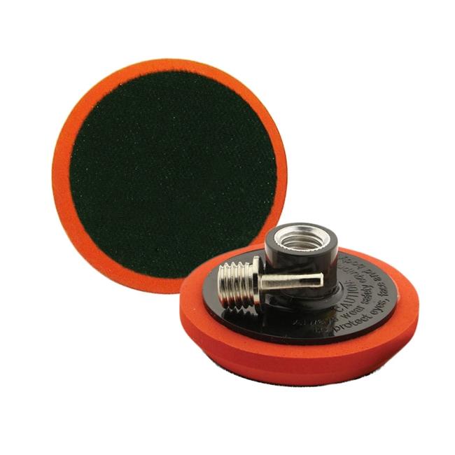Mini Velcro Backing Plate