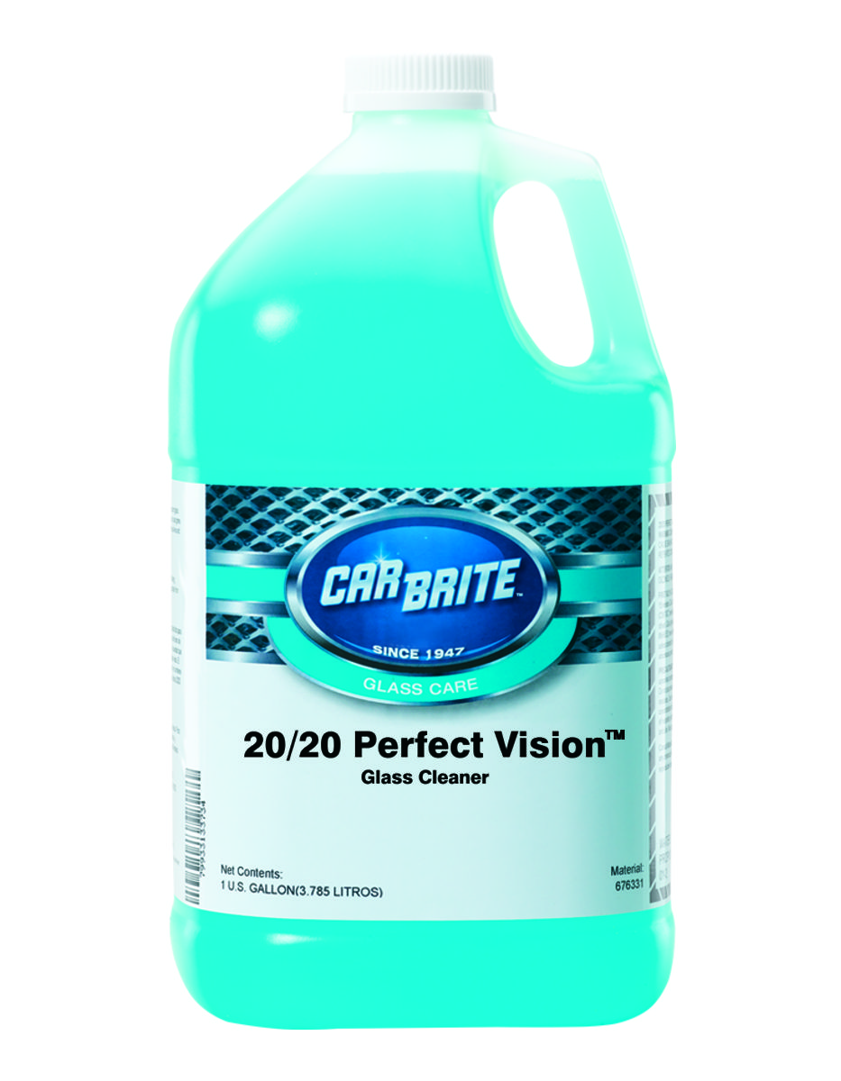 20/20 Perfect Vision ™ Glass Cleaner