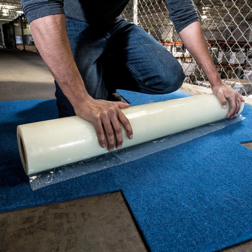 Carpet Adhesive Film