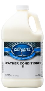 Leather Conditioner II
