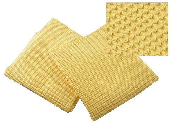 Waffle Style Microfiber Cloth