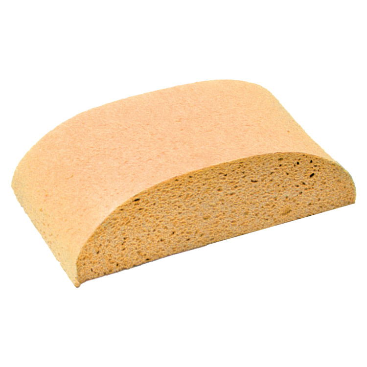Jumbo Turtleback Sponge