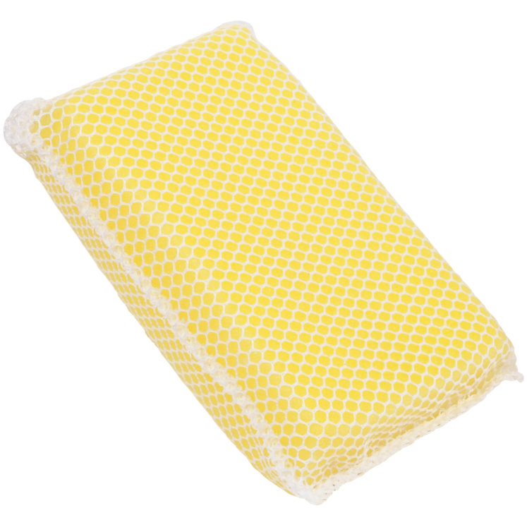 Mesh Bug Sponges