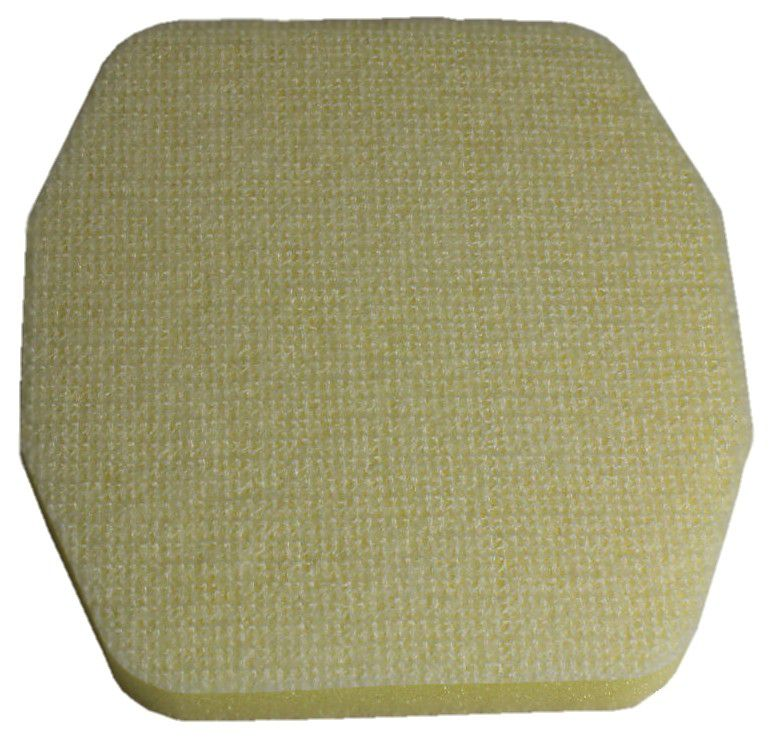Premium Tire Dressing Applicator Replacement Pads