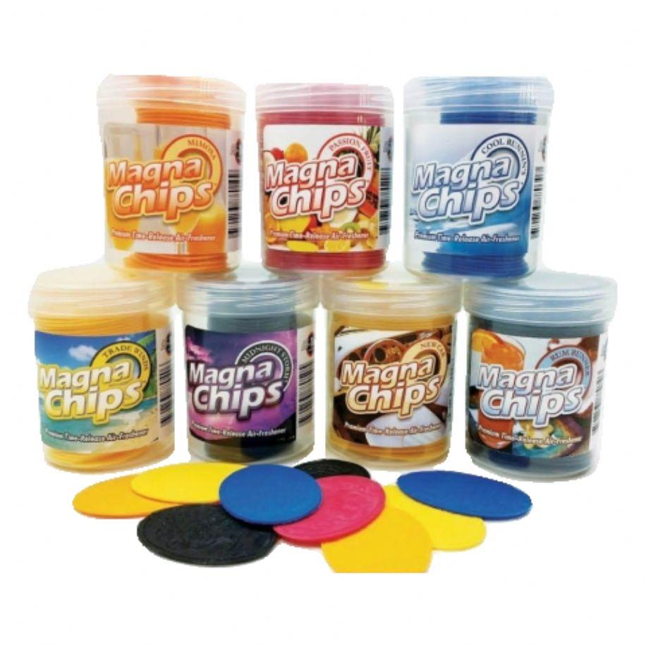 Magna Chips - Air Freshener