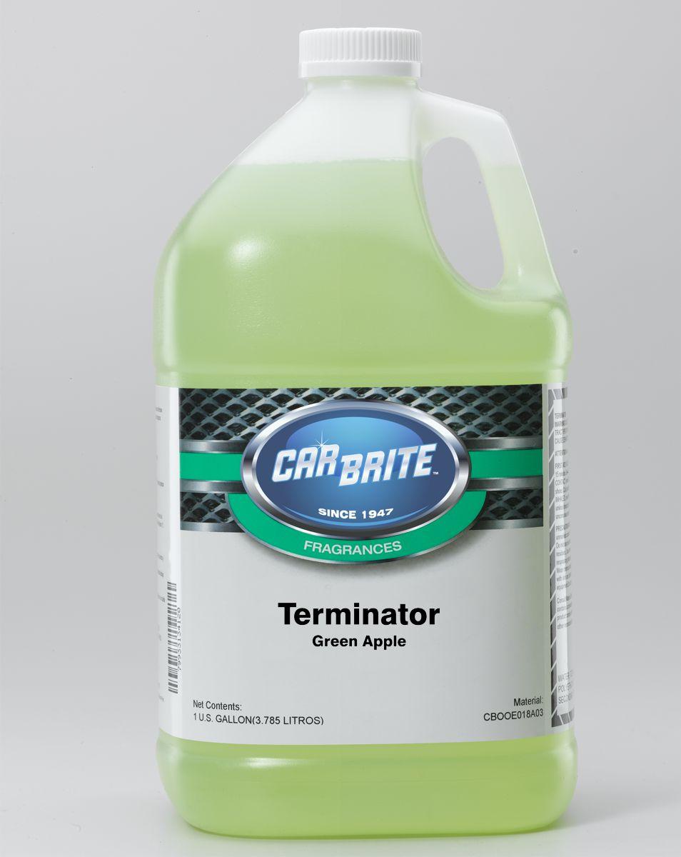 Terminator Green Apple