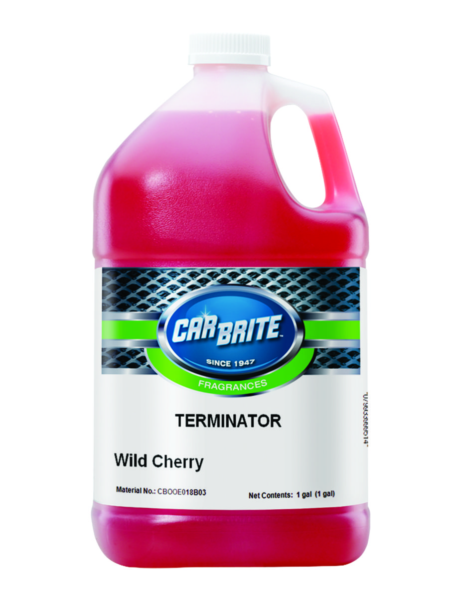 Terminator Wild Cherry