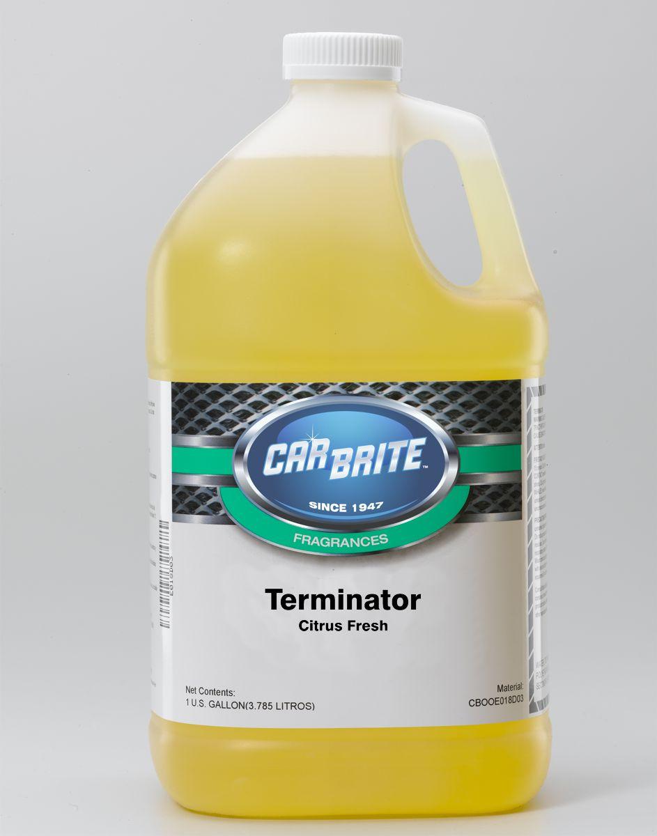 Terminator Citrus Fresh
