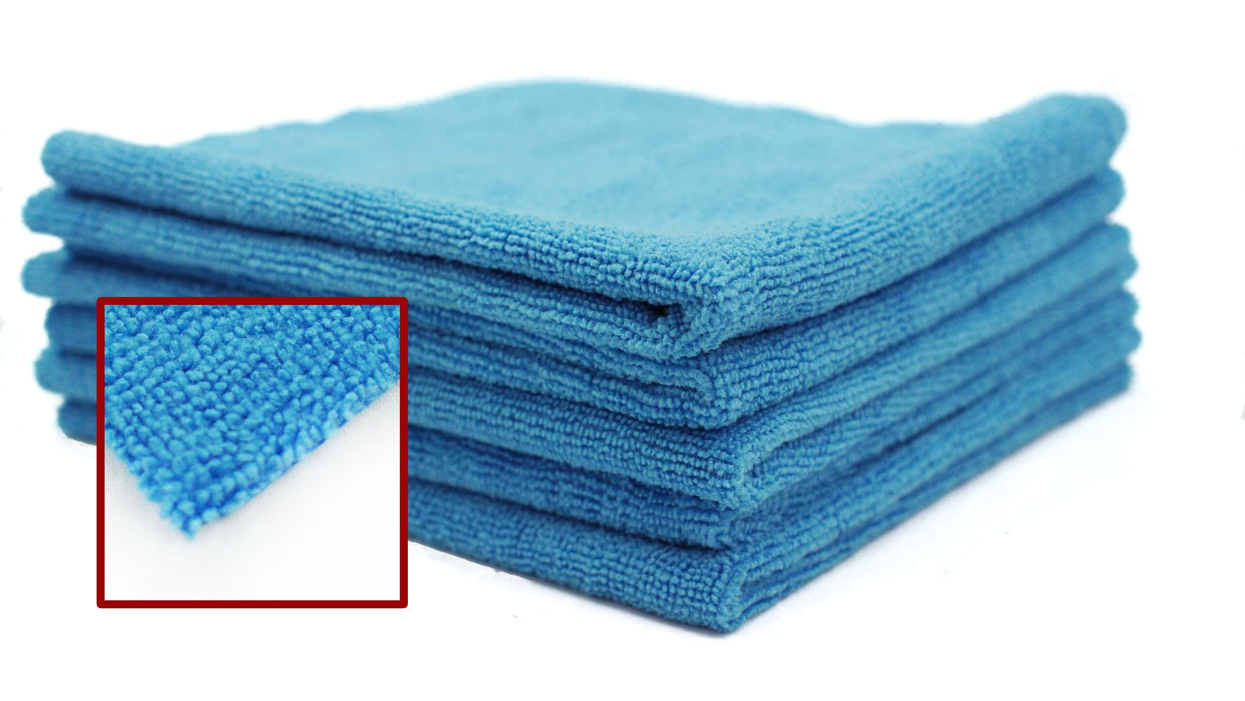 Edgeless Microfibre Towel