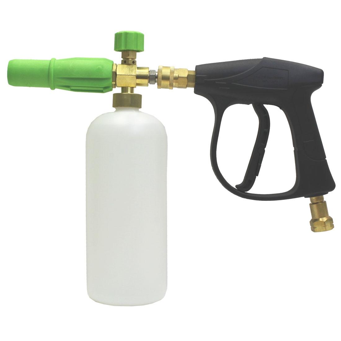 Hi-Pressure Foam Cannon
