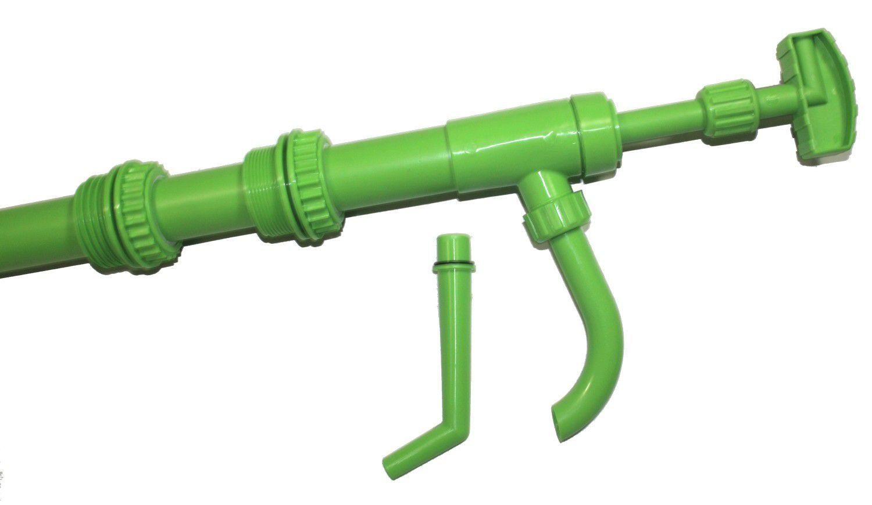 Heavy Duty Plastic Drum Pump