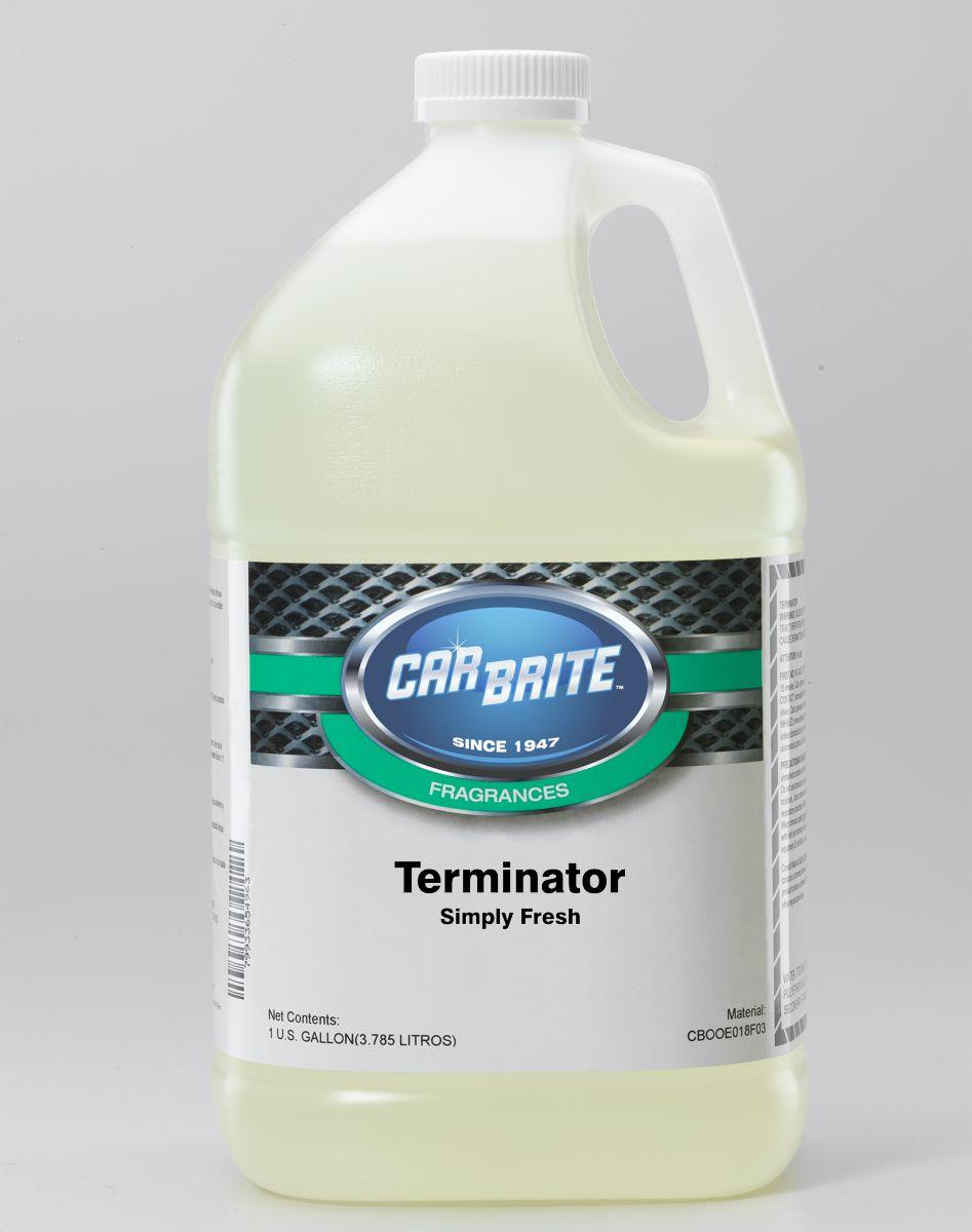 Terminator Simply Fresh