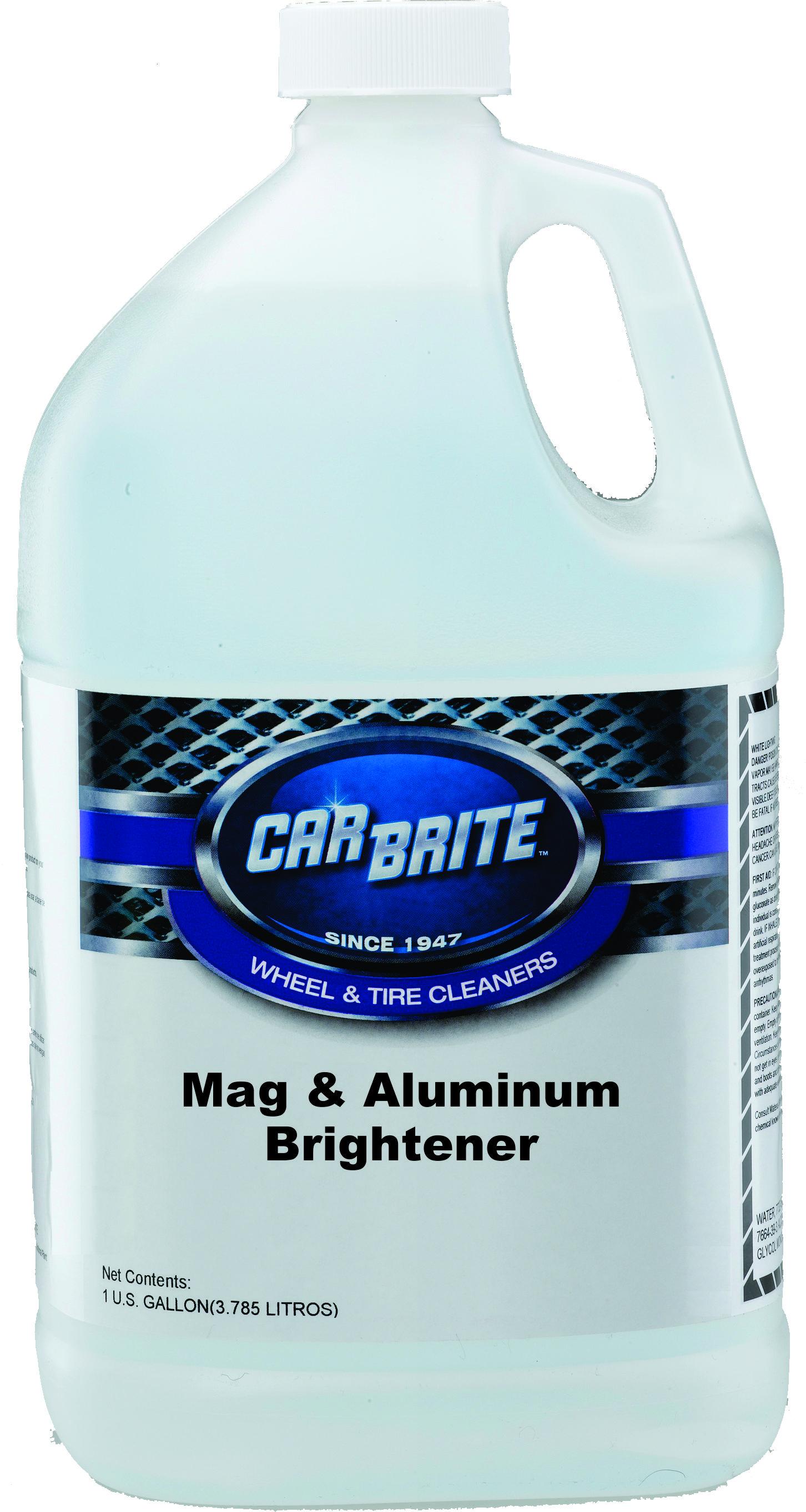 Mag & Aluminum Brightener