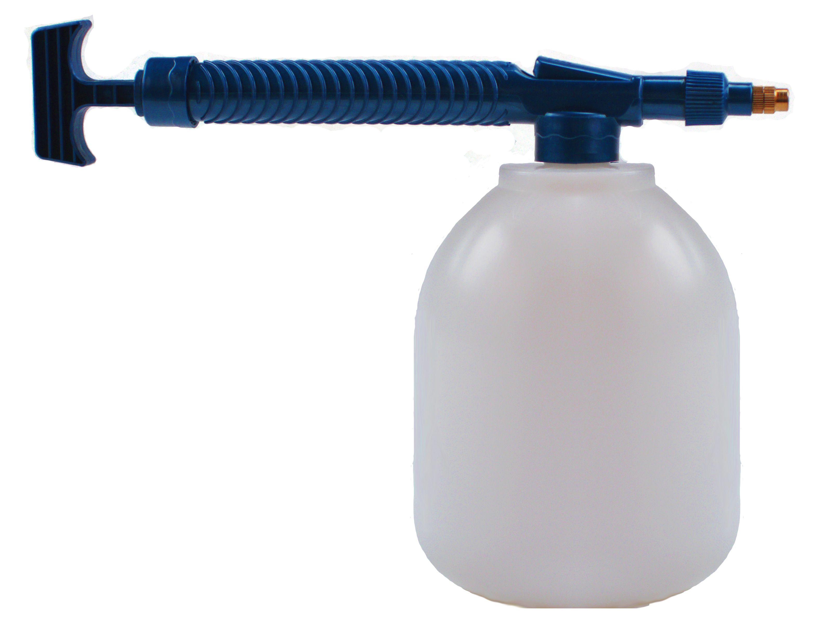 Pump-Up Sprayer with 1 Liter HD Bottle