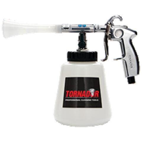 Tornador Tool - White