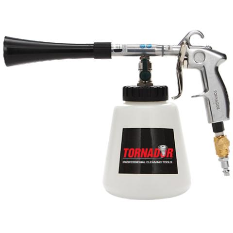 Tornador Tool - Black