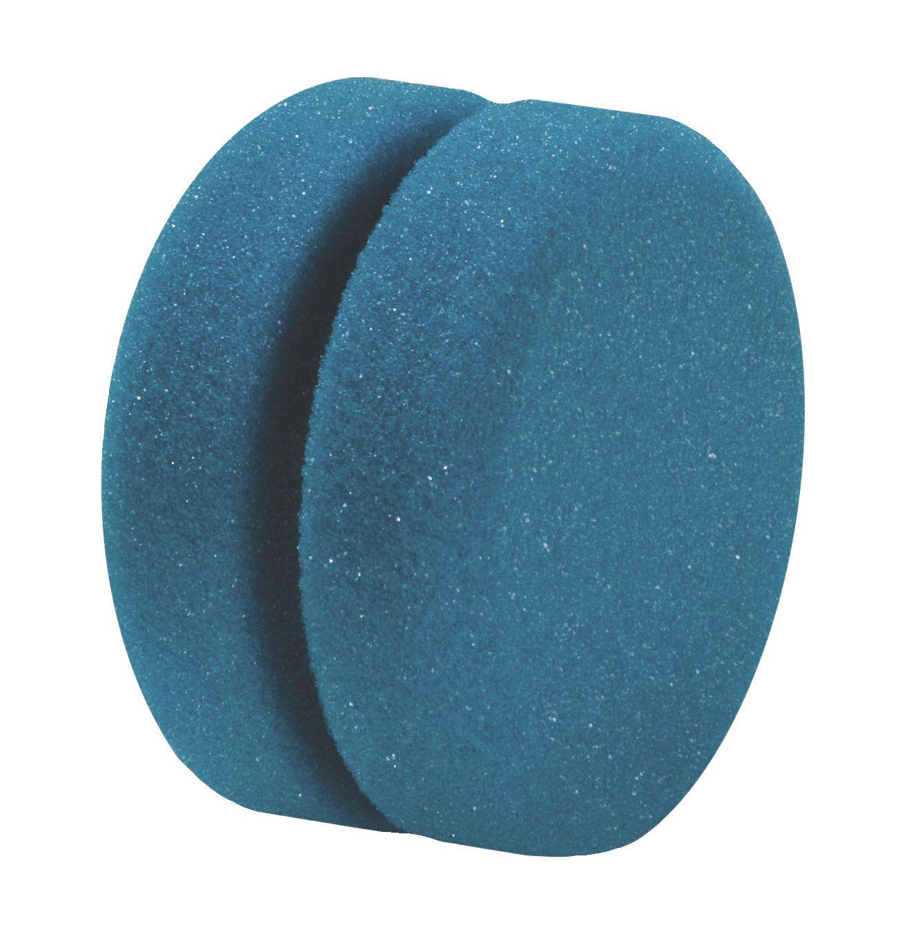 Blue Tire Sponge
