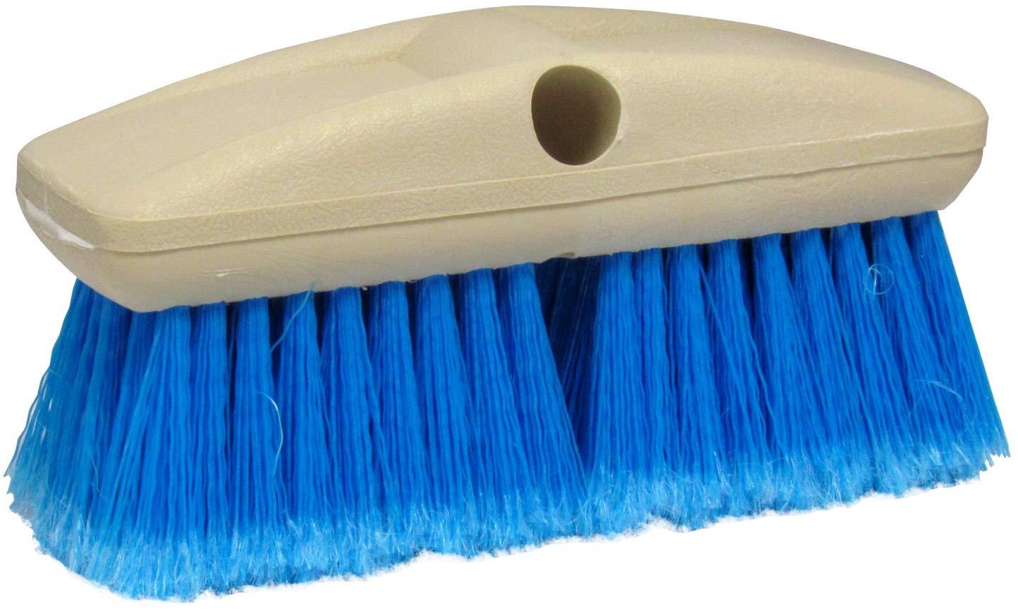 Blue / Yellow Wash Brush