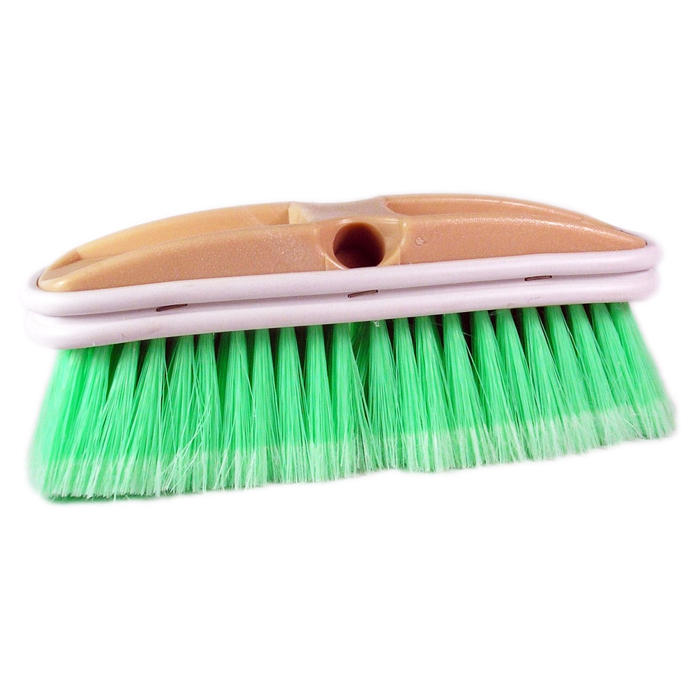Wash Brush with Bumper
