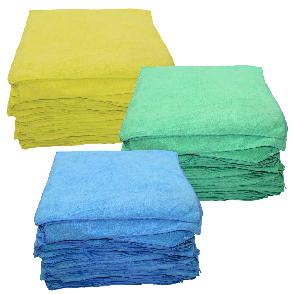 Better Microfiber Cloth