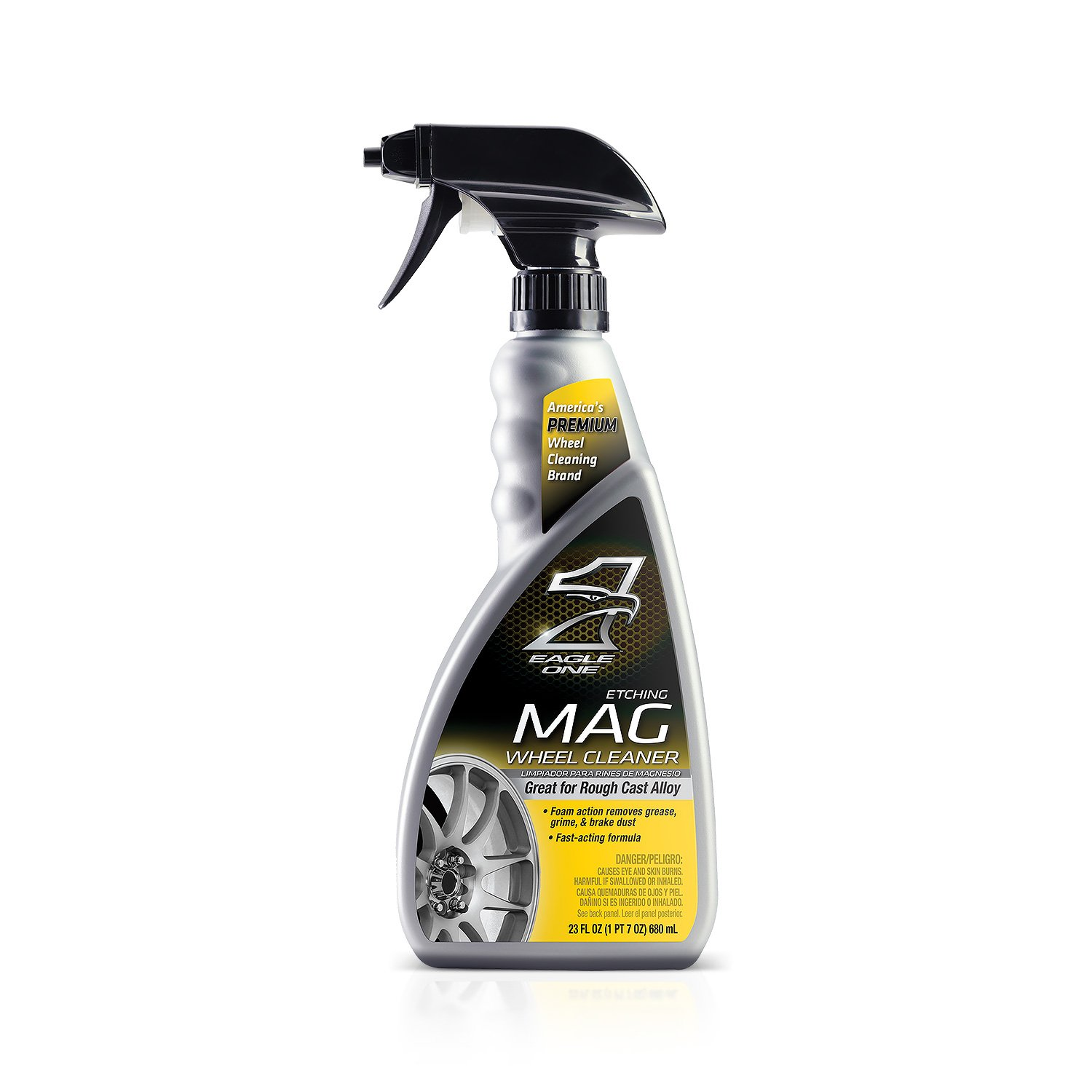 Etching Mag Wheel Cleaner - Eagle One