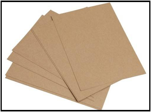 Floor Mats - Disposable Corrugated - 250 count