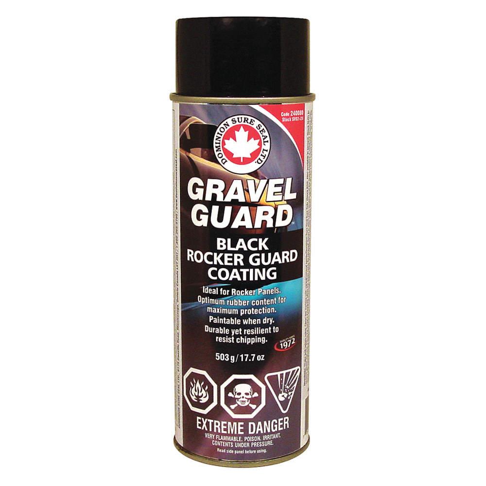 Gravel Guard