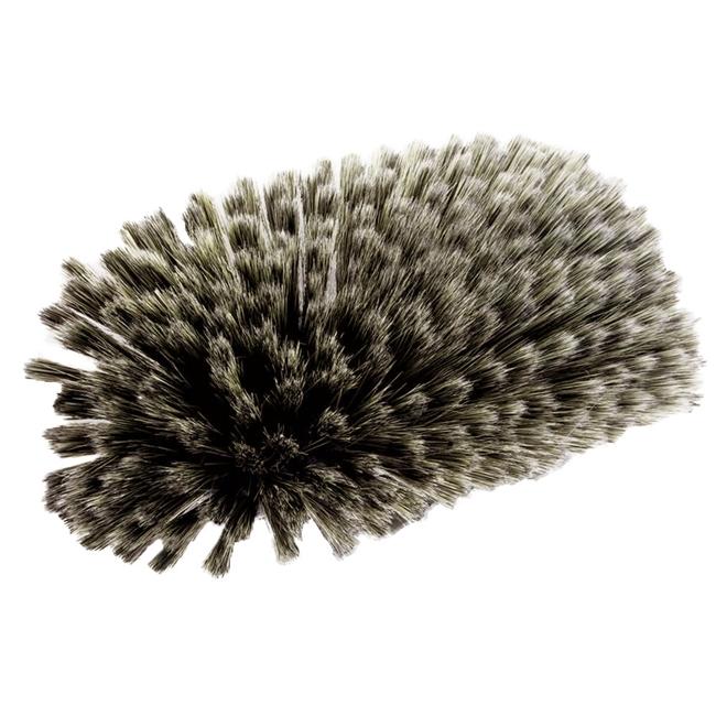 Nog Hair Wash Brush