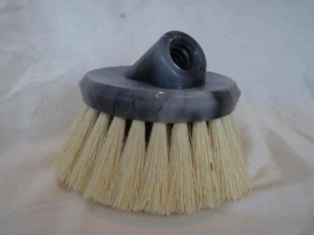 Tampico Round Brush