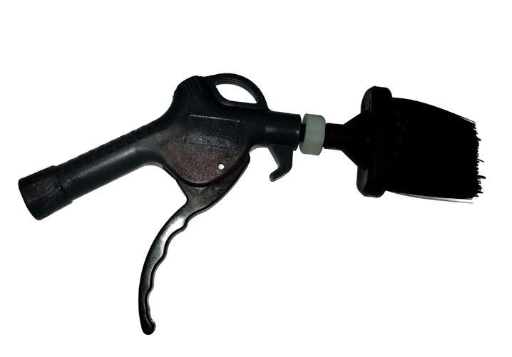 AIR GUN BRUSH SET