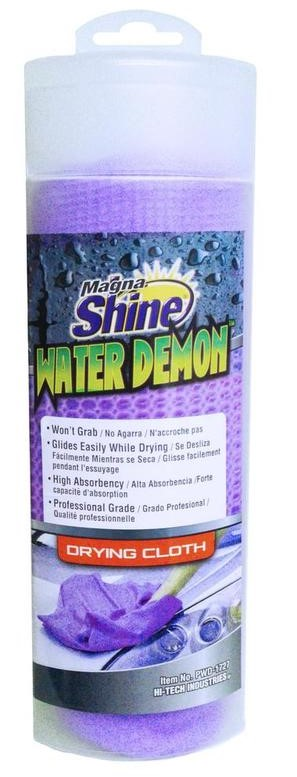 Magna Shine Water Demon Drying Cloth