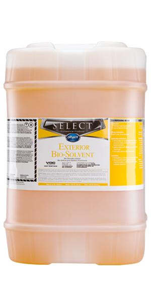 Select Exterior Bio-Solvent